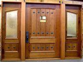 Wooden doors – Exterior doors – photos, gallery and insp ……