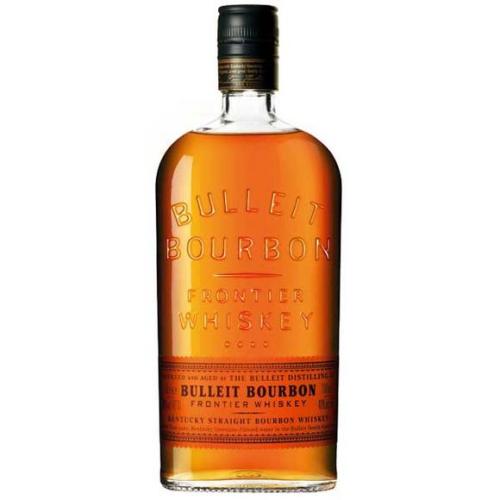 Bulleit Bourbon 1l Rodse Wine And Liquor Bulleit Bourbon Bourbon Whiskey