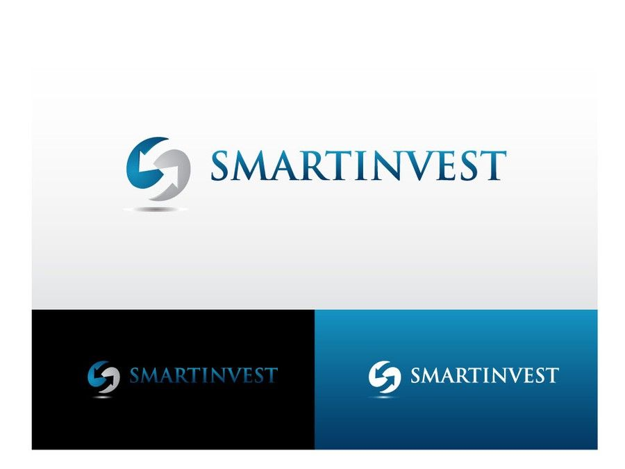 New logo wanted for Smartinvest or Smartinvest Capital by ngrandu