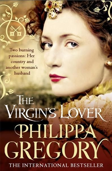 the virgins lover gregory philippa