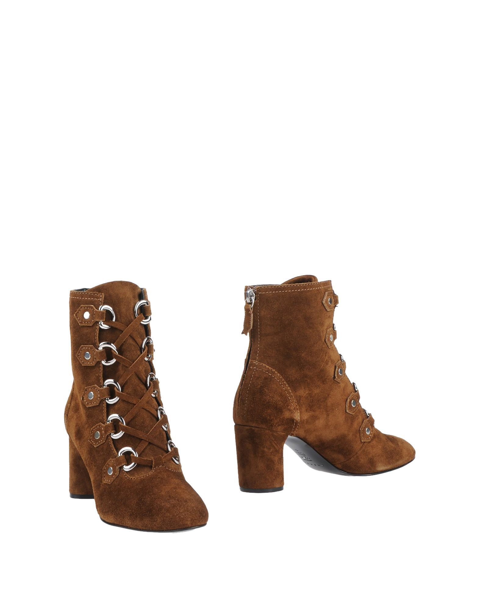 FOOTWEAR - Ankle boots Casadei VFL8BXN9h