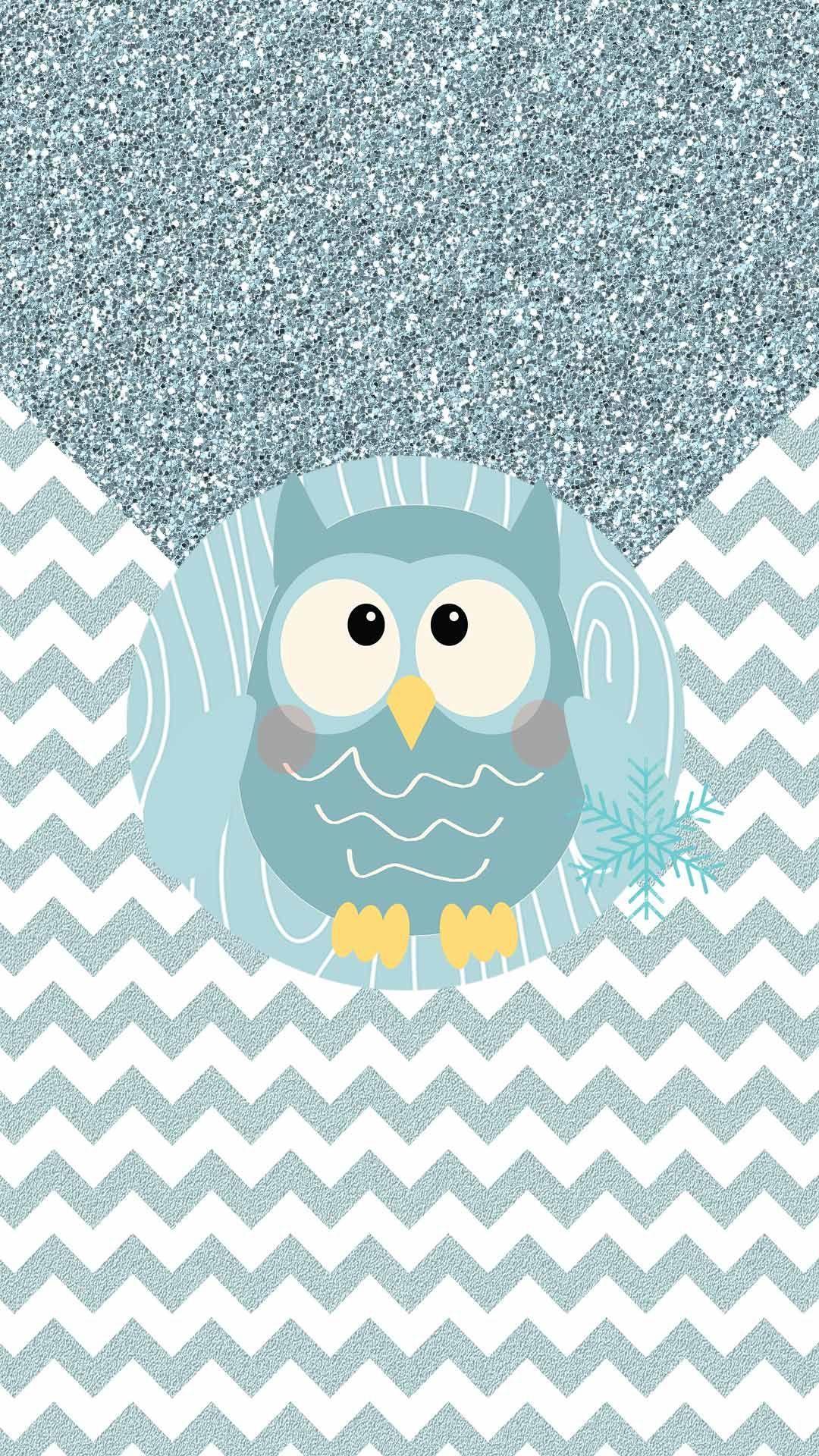 Cute Owl Photo Cute Owls Wallpaper Owl Wallpaper Iphone Wallpaper Winter