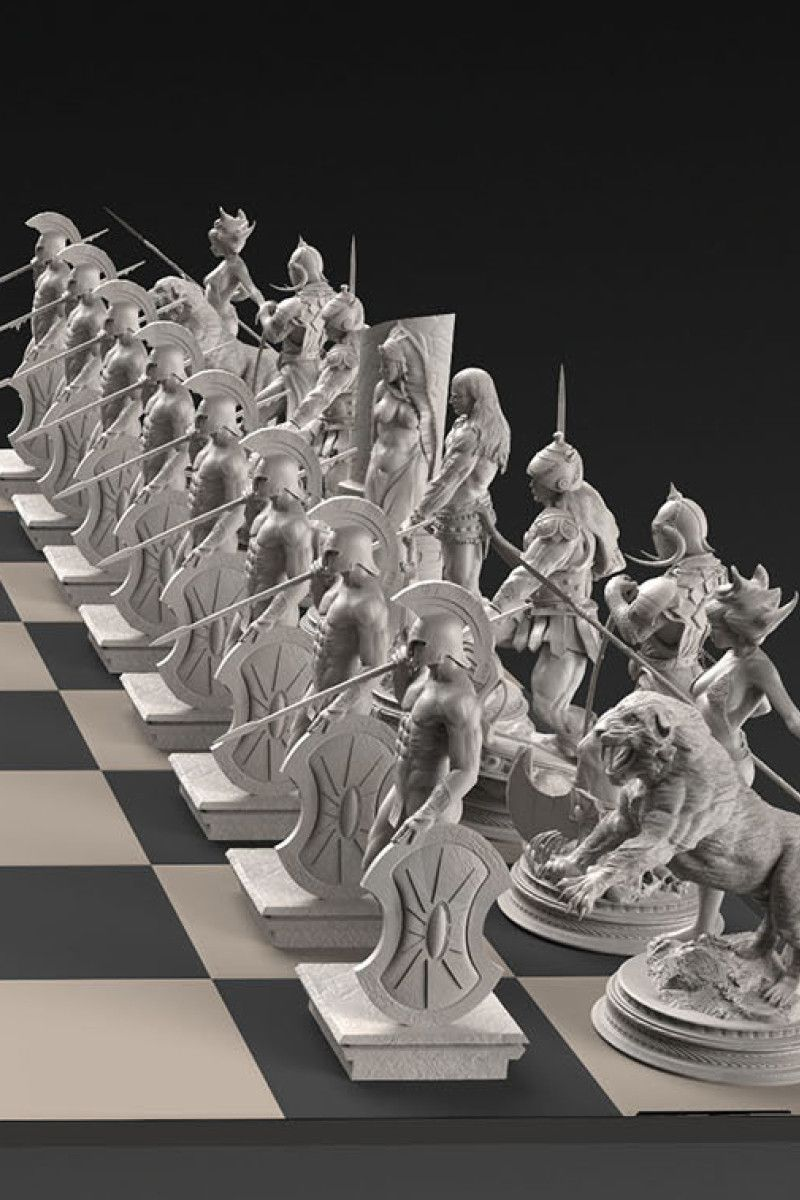 1576 best chess images on pinterest chess sets chess pieces and
