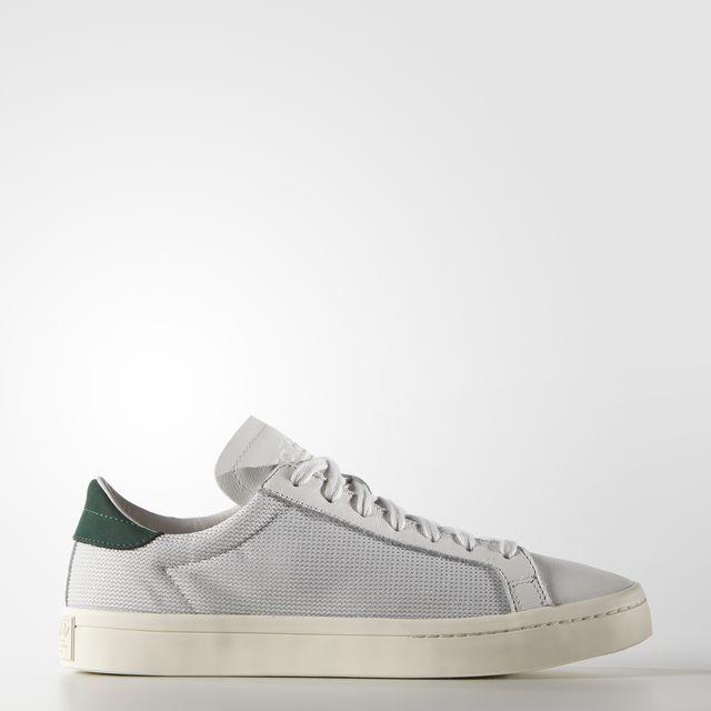 chaussures de séparation 7d1d0 a97e9 adidas - Chaussure Court Vantage | Shoes | Sneakers, Adidas ...
