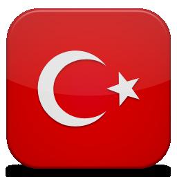 Bandeiras Da Asia Explicacao E Significado Das Cores Turquia