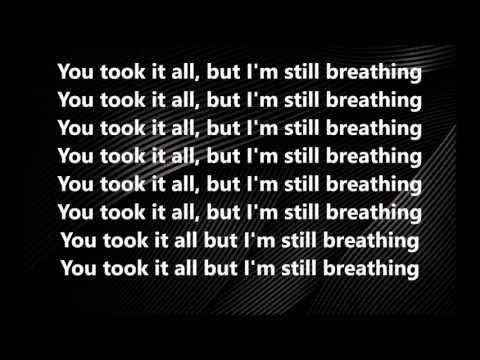 Sia I M Alive Lyrics I M Still Breathing Alive Lyrics Music Quotes Lyrics Sia Lyrics