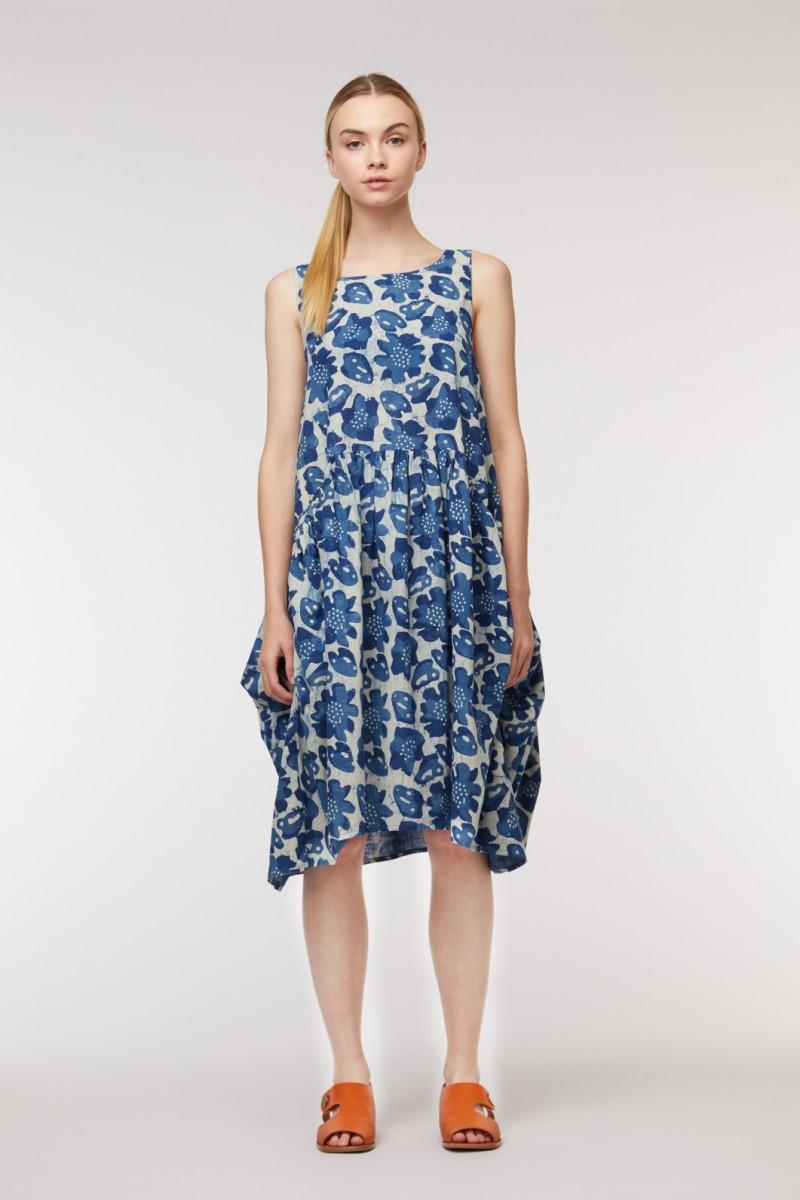 Daisy Tulip Dress Gorman Gorman Online Tulip Dress Dresses Clothes [ 1200 x 800 Pixel ]