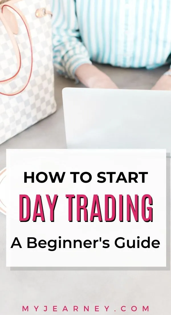 How To Start Day Trading A Beginner S Guide Day Trading Make Money Blogging Trading