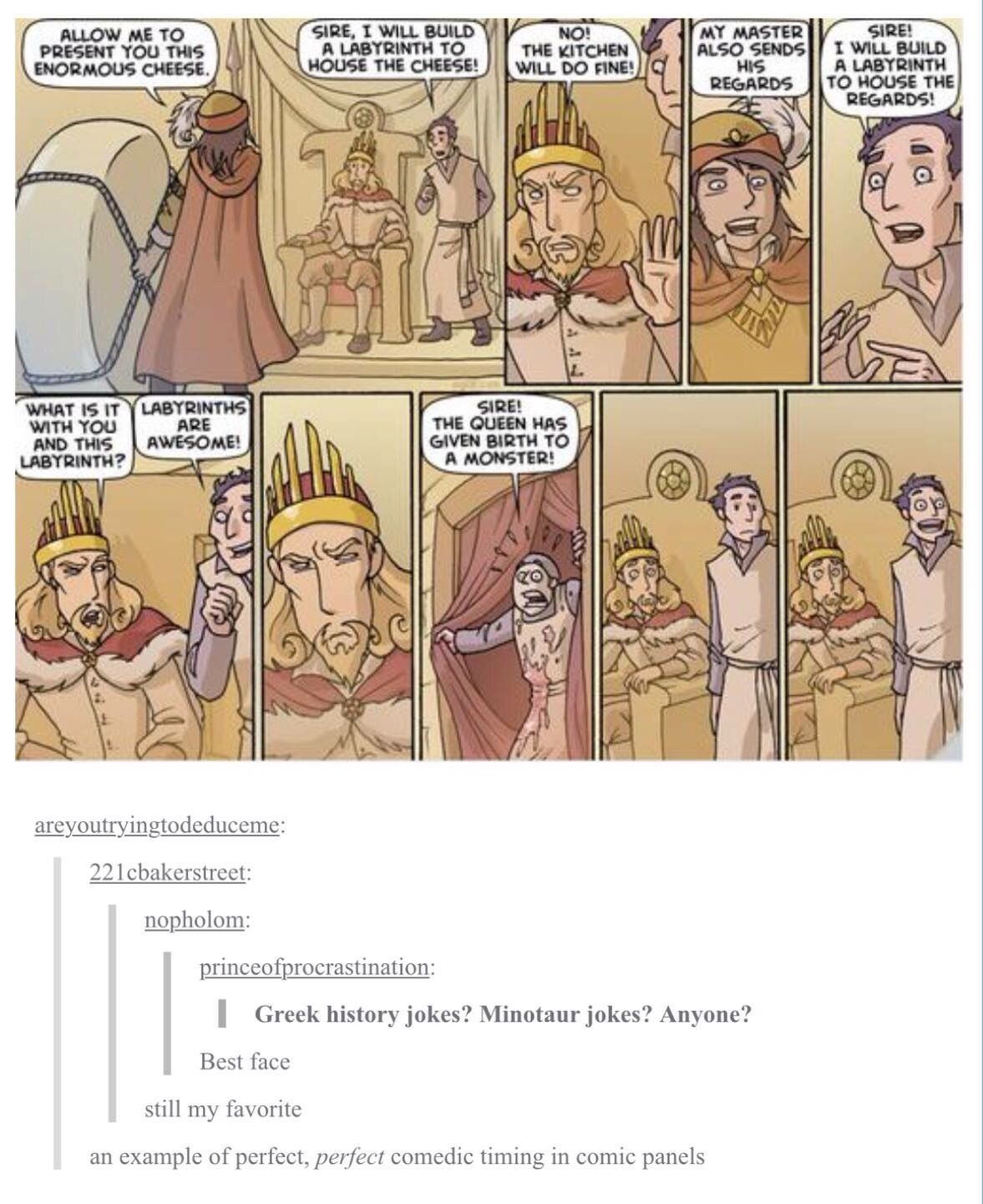 Pin By Crystal Royal On Things That Make Me Laugh Tumblr Funny Mythology Funny Comics