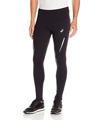 cd2f1c83d6d6b ASICS Men's Thermopolis Tights, great for winter running. Lined and keep  your legs warm!