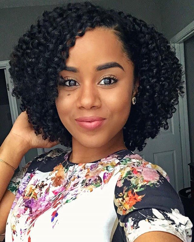 Fabulous Flat Twist Out On Freshly Washed Wet Hair Using Camille Rose Naturals Almond Jai Twist Natural Hair Twists Natural Hair Styles Crochet Hair Extensions
