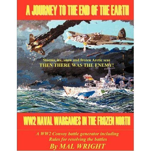 A Journey to the End of the Earth