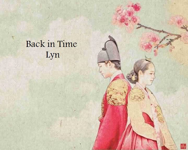 Lyn - Back in time The moon that embraces the sun OST | <3
