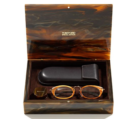 Tom Ford Special Edition Eyewear Herbst/Winter 2012