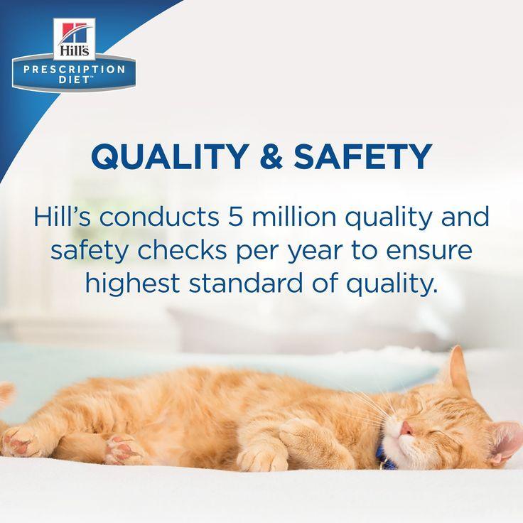 Hill  39 s Prescription Diet r  d Gewichtsreduktion Huhn Geschmack Katzenfutter 4   Products