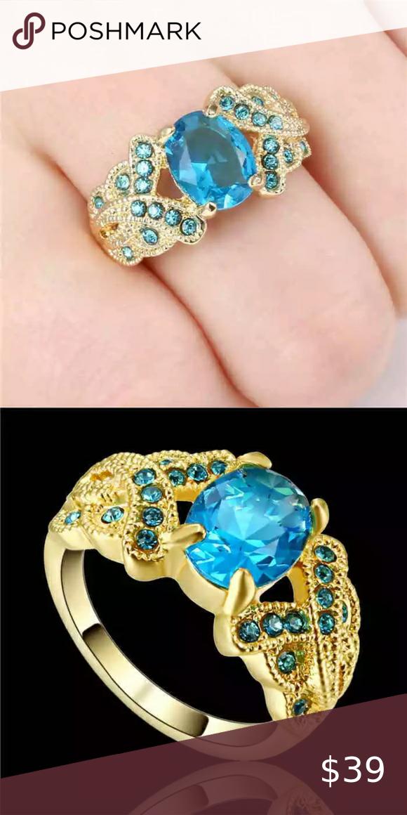 Women's fashion ring
