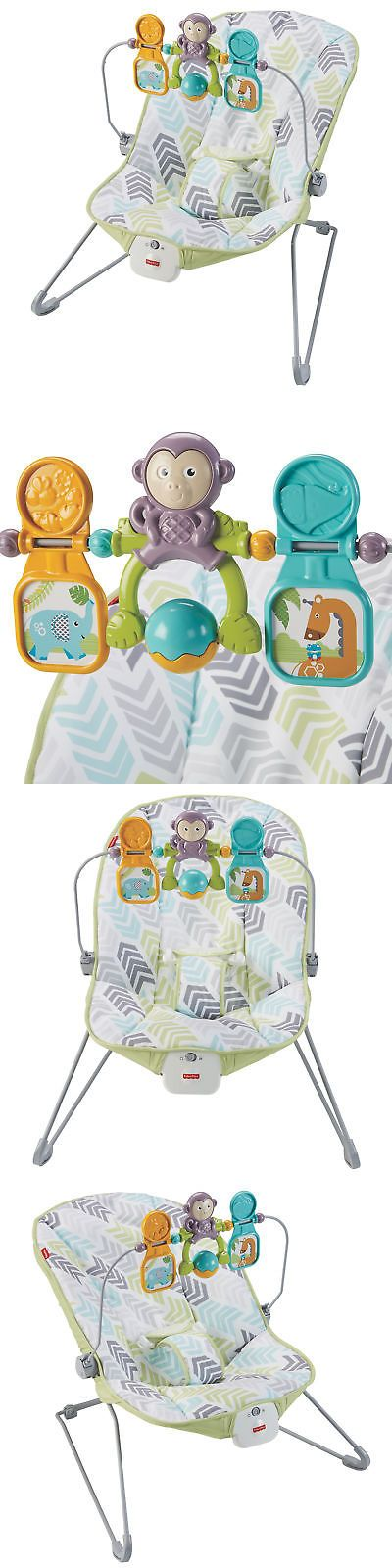 d5336f9ee Baby Jumping Exercisers 117032  Fisher-Price Baby S Bouncer Baby ...