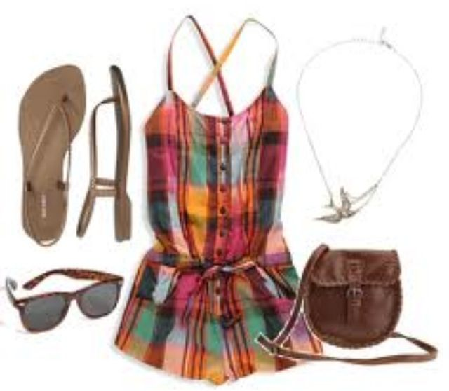 Adorable outfit from Urban Outfiters <3 :D