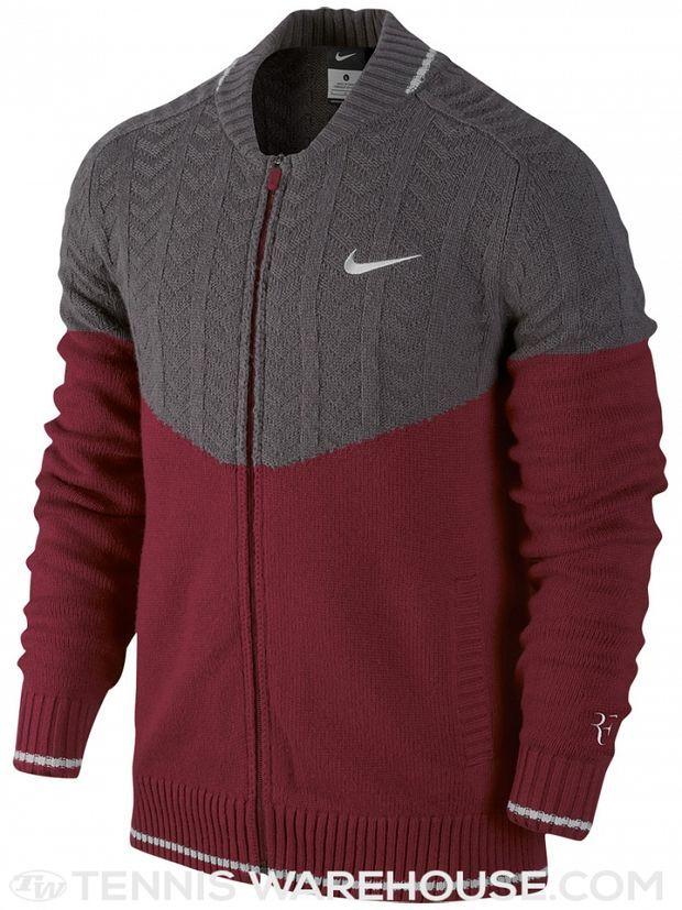 Nike Men Sweaters