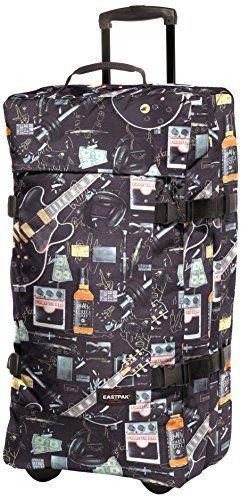 multicolore valises Eastpak L 121 Cm bagages 77 valise dqSxqXwR