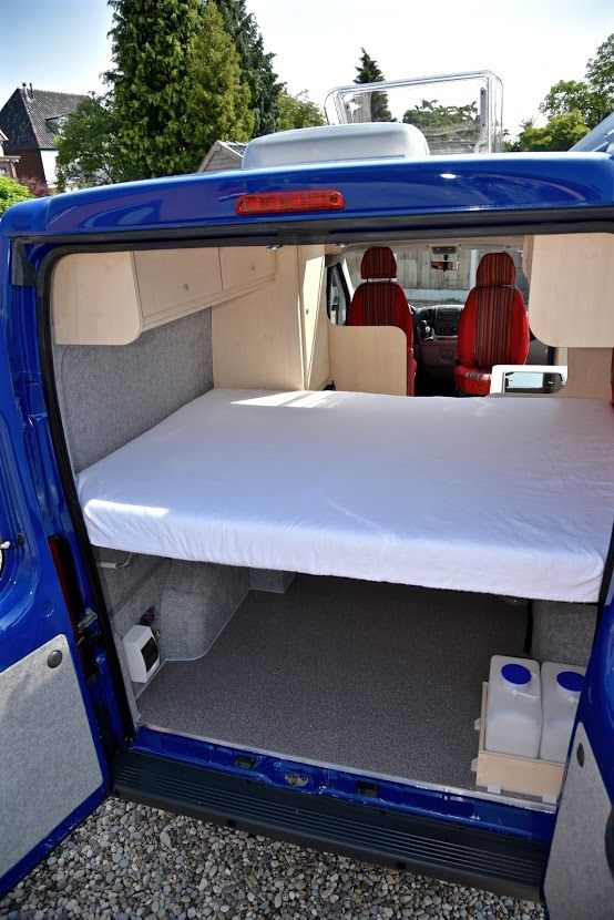 fiat ducato camper van life campingbus ducato wohnmobil y campingbus ausbau. Black Bedroom Furniture Sets. Home Design Ideas