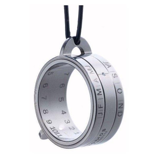 6f8939ba5eea Reloj Anular Solar » found on Polyvore