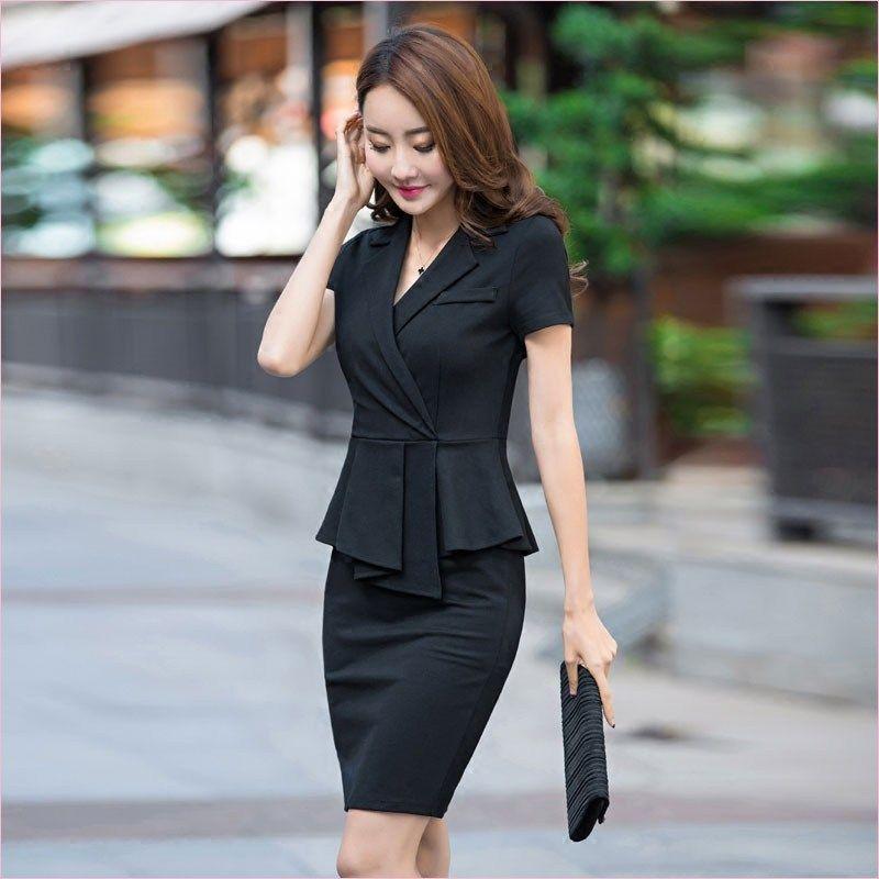 f28f0dddd9b Stylish Summer Business Professional attire for Women Ideas
