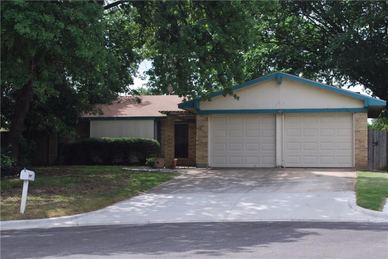 5703 Lordsburg Trl Arlington Tx 76017 With Images Curb