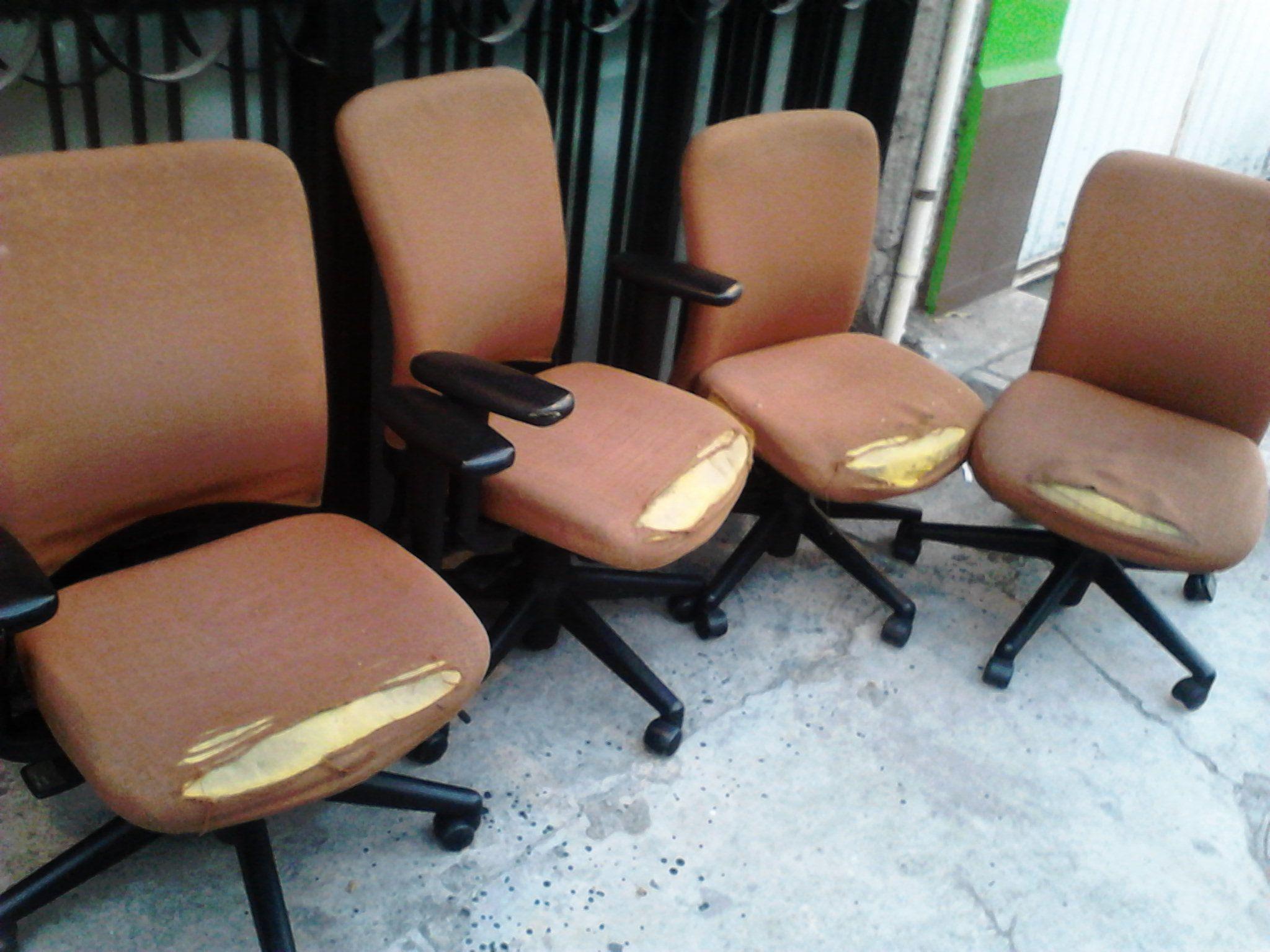 reparación de sillas de oficina | Reparación de Sillas de oficina ...