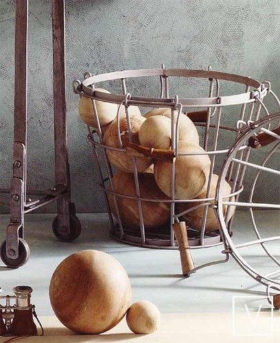 Roost Factory baskets