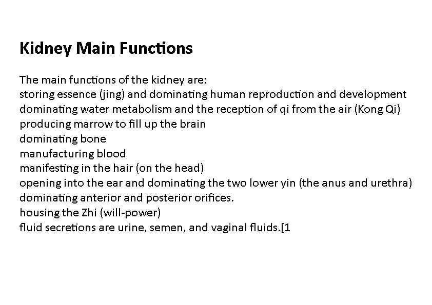 The Main Function Of The Kidney Nclex Nclex Math