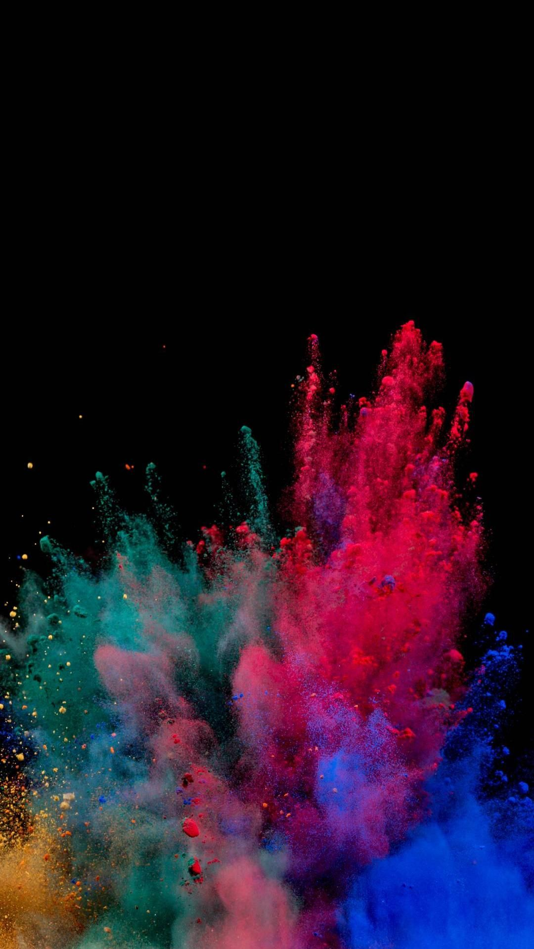 Apple Iphone 11 Pro Wallpapers Colourful Wallpaper Iphone Smoke Wallpaper Crazy Wallpaper