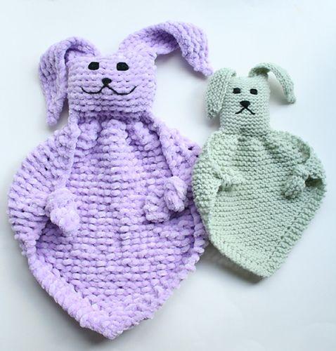 Bunny Blanket Buddies Pinterest Bunny Blanket Crochet Baby