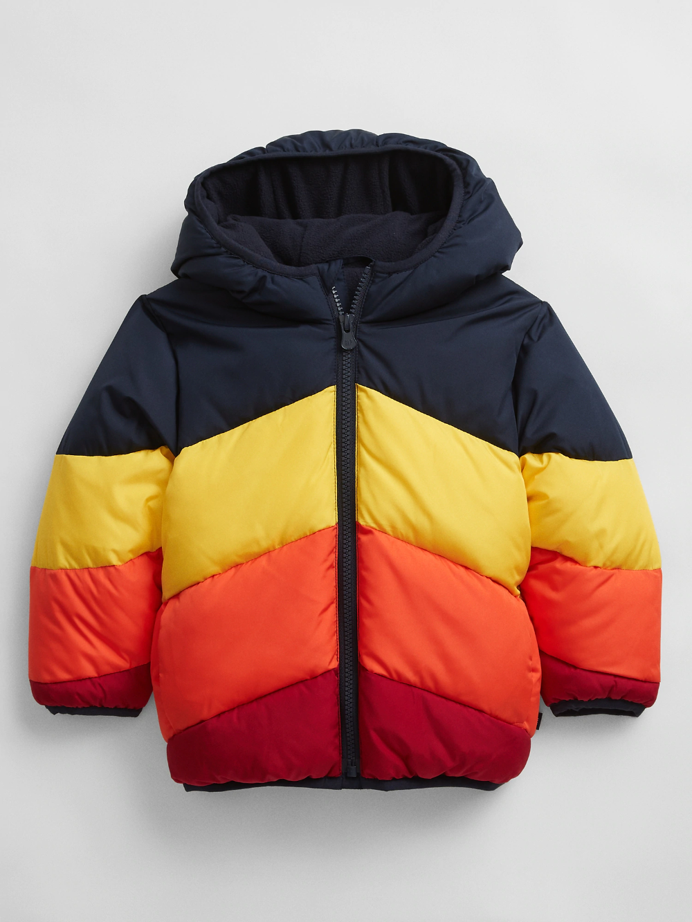 Toddler Coldcontrol Max Puffer Jacket Gap Factory In 2020 Puffer Jackets Puffer Gap [ 1333 x 1000 Pixel ]