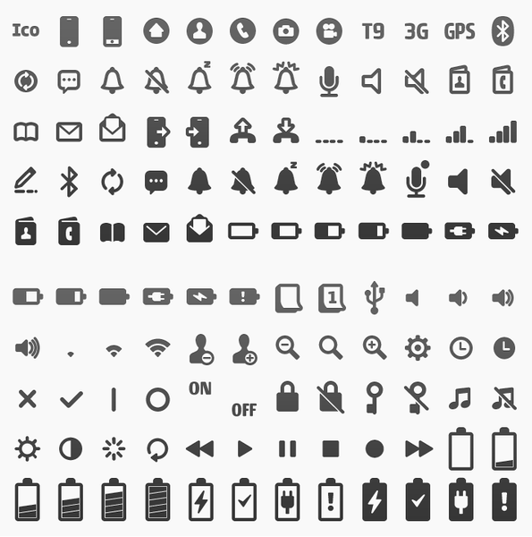 Free And Useful Dingbats Fonts  Dingbat Fonts Typography And