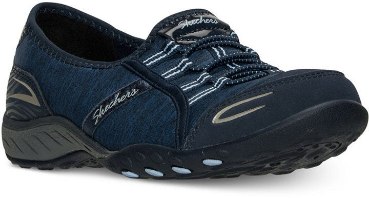 67ceab4dcadd Skechers Women s Relaxed Fit  Breathe Easy - Good Life Casual Walking  Sneakers from Finish Line
