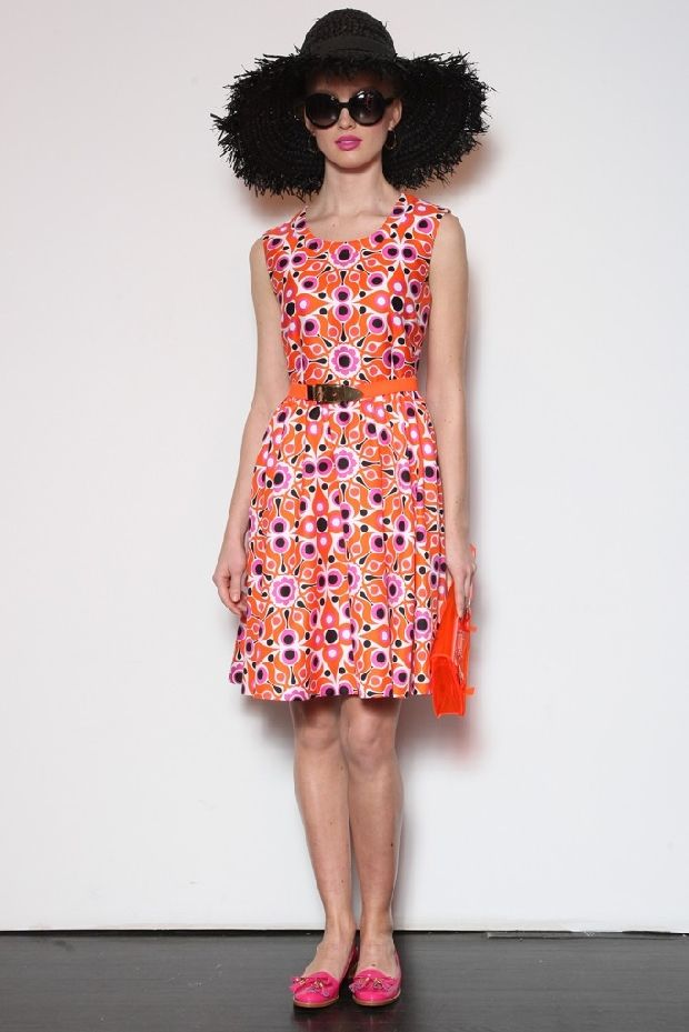 Kate Spade's Pre-Autumn / fall 2012