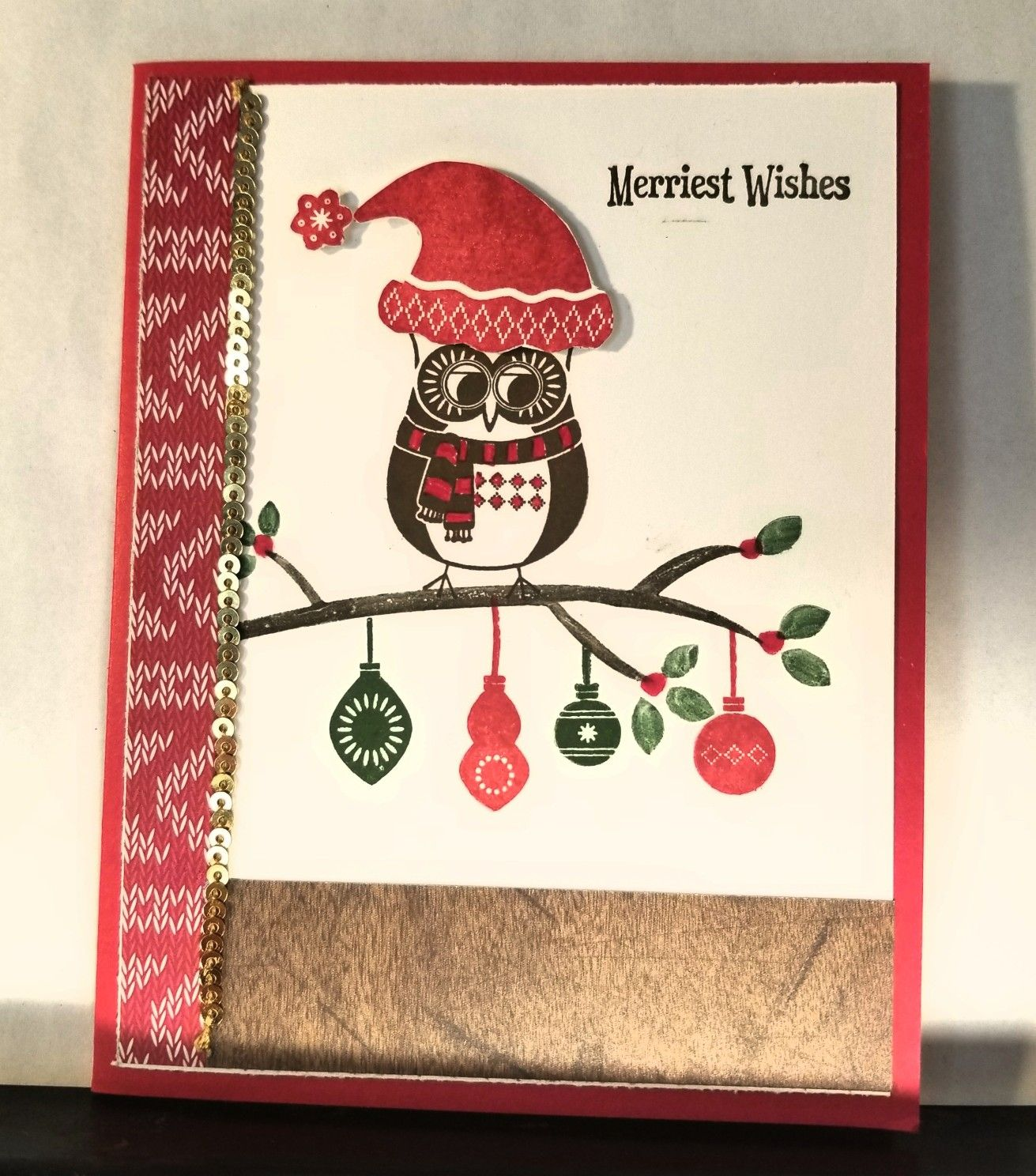 Cozy critters stamp set from su 2016 holiday catalog cozy critters stamp set from su kristyandbryce Images