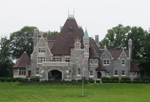 Gothic Style Homes gothic mansions | gothic architecture