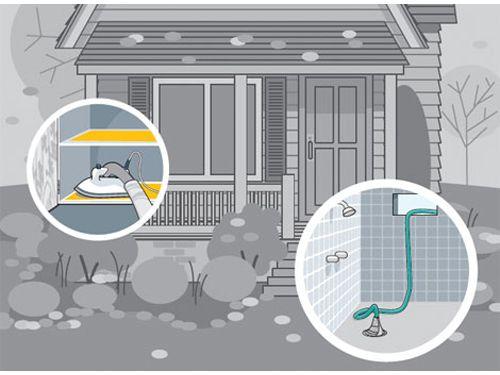 Photo of 10 Tipps zur schnellen Wartung Ihres Hauses