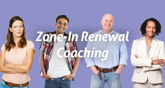 Healthsphere is pleased to welcome Zone-In Renewal Coaching to the network! Located in Barrie, services are provided by phone, video call, or in person. Healthsphere members receive 15% discount on coaching services (minimum 6-hour package); and 10% discount on workshops and seminars.