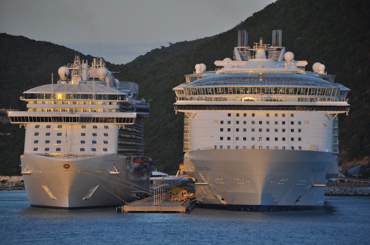 Freedom Of The Seas Cost To Build