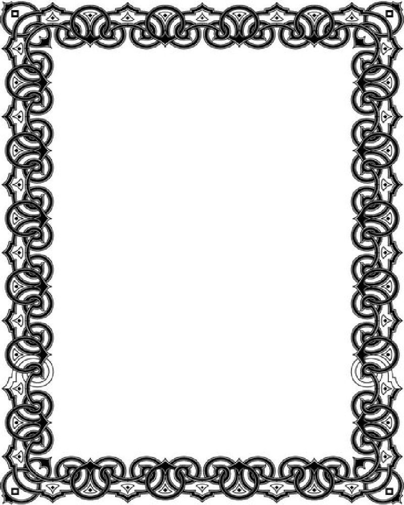 Pin By Vonnie Davis On Paper Stationery Unlined In 2021 Free Clip Art Frame Border Frame