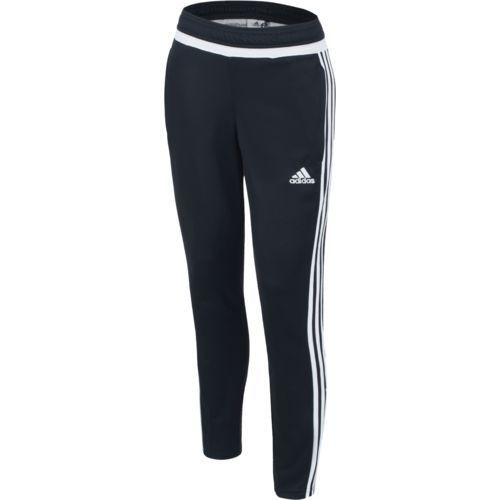 Image for adidas Women\u0027s Tiro 15 Training Soccer Pant from Academy