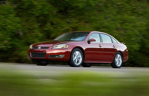 The Complete History Of The Chevrolet Impala Chevrolet Impala Chevy Impala Chevrolet