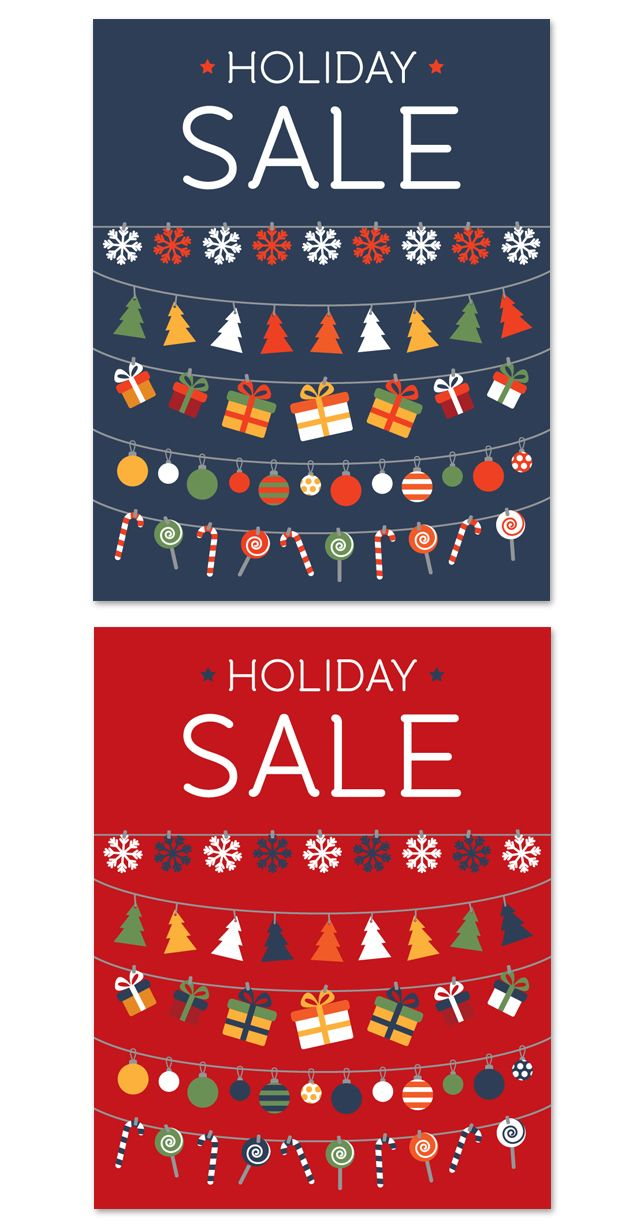 holiday sale poster template http www dlayouts com template 895