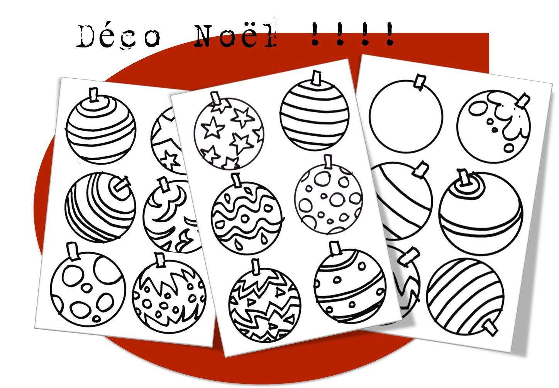 Noël Lecture Bricolage Recette Anglais Bout De