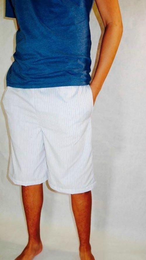 Men\'s Pajama Shorts | Patrón gratis y Patrones