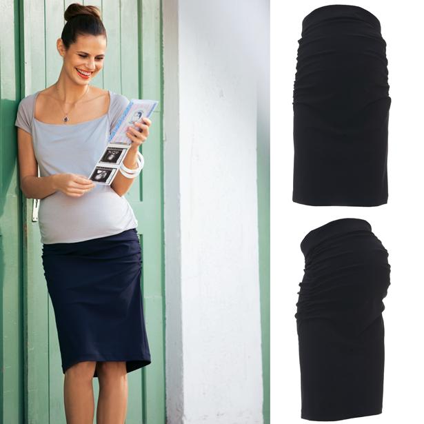Maternity Skirt Patterns