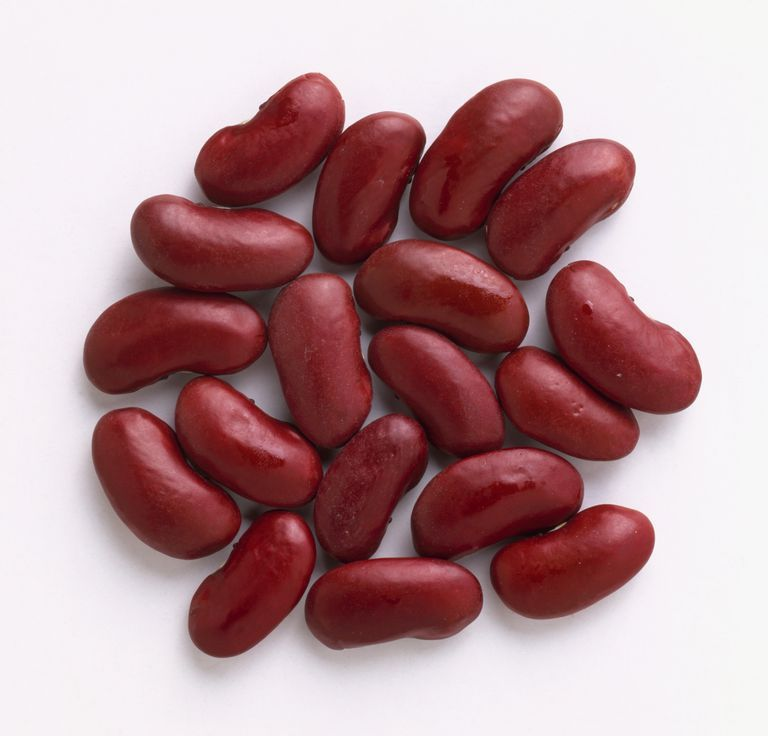 Undercooked Beans Can Give You Food Poisoning Foods With Iron Food Energy Foods